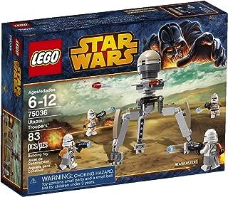 utapau troopers lego set
