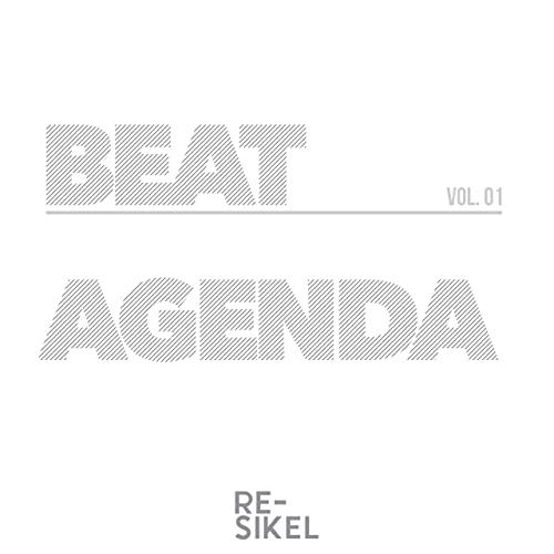 Beat Agenda, Vol. 01 by Various artists on Amazon Music ...