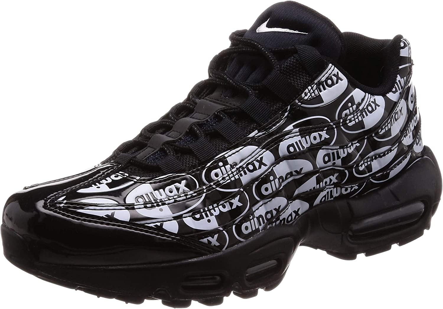 NIKE Air Max 95 PRM Mens Style  538416-017 Size  13