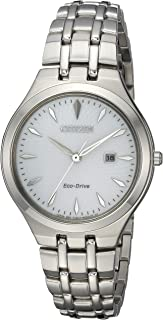 Watches Women's EW2490-55A Eco-Drive