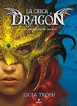 La chica dragón I: 1-La Maldición de Thuban (Spanish Edition)