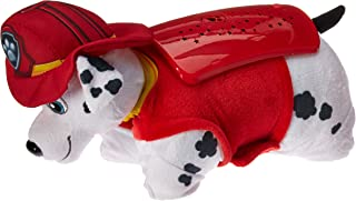 Pillow Pets Marshall Dream Lite - Nickelodeon Paw Patrol Dalmatian Plush