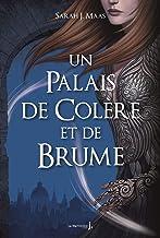 Un palais de colère et de brume, tome 2. Un Palais d épines et de roses T02 (Fiction, 2) (French Edition)