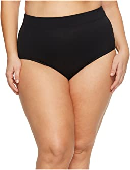 Miraclesuit - Plus Size Basic Pant Bottoms