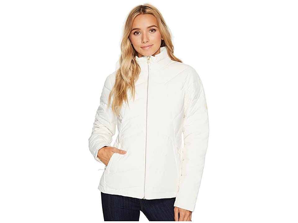Spyder Syrround Down Jacket (Marshmallow) Women