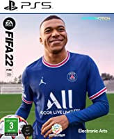 لعبة فيفا 22 - PlayStation 5 (نسخة سعودية)