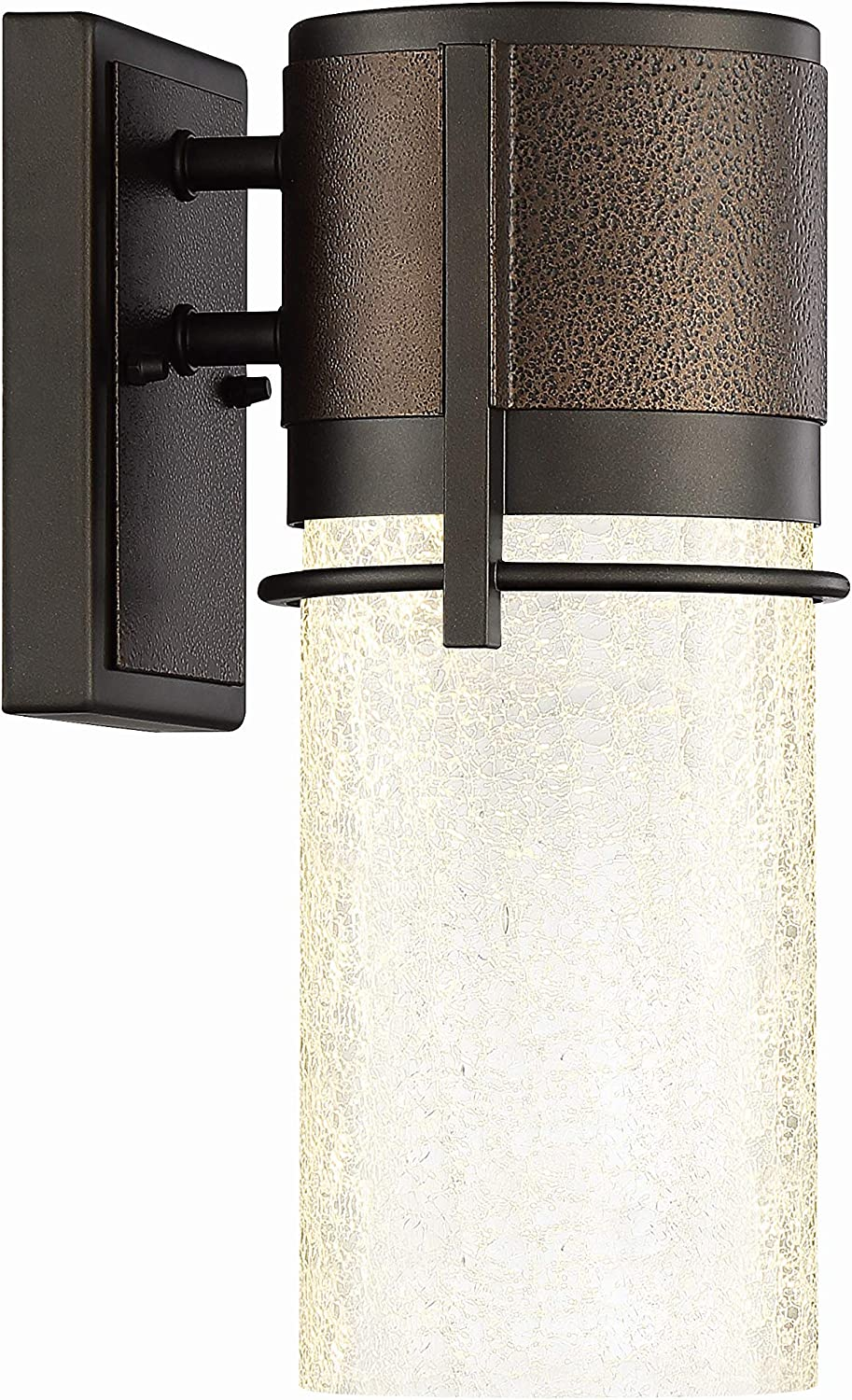 DF SmartPlus Brushed Bronze LED32911-VC-BBZ Smart Fixed price for sale Outd Ranking TOP8