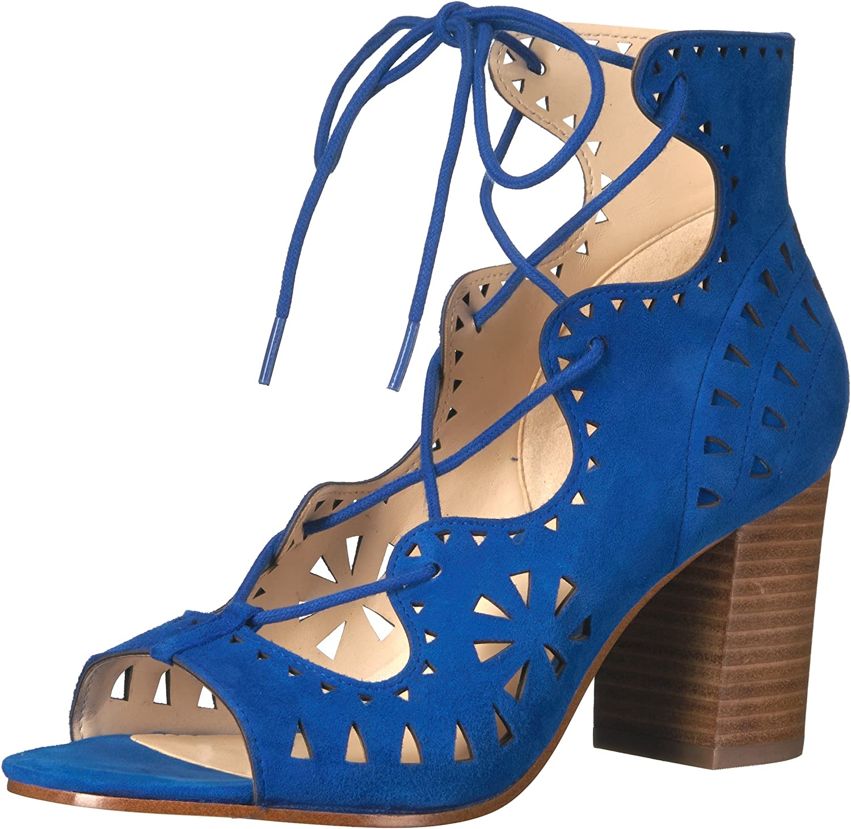 Nine West Women's GWENIAH Fashion Sandals