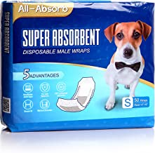 pet suspenders for disposable diapers
