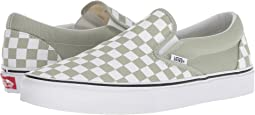 (Checkerboard) Desert Sage/True White