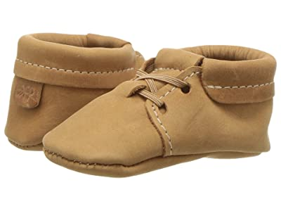 Freshly Picked Soft Sole Oxfords (Infant/Toddler) (Cedar) Kid