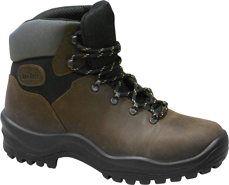 shoes TREKKING LEE ROSS 192G 43