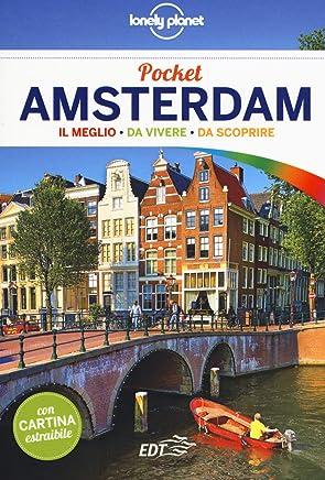Amsterdam. Con cartina