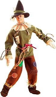 Mattel The Wizard Of Oz Scarecrow Ken Doll