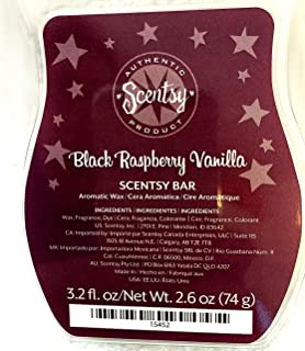 black raspberry vanilla scentsy