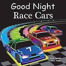 Good Night Race Cars (Good Night Our World)