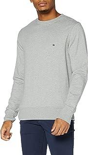 Tommy Hilfiger Men's Core Cotton Sweatshirt Sweater