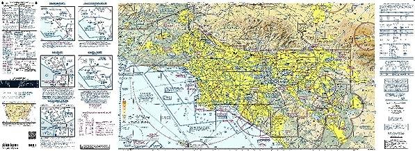 FAA Chart: VFR TAC LOS ANGELES TLA (Current Edition)