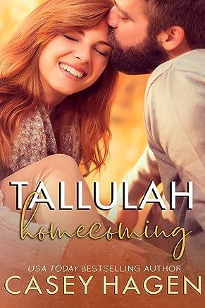 Tallulah Homecoming (Tallulah Cove Book 6)
