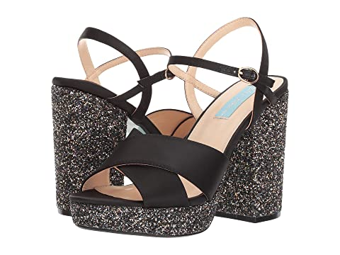 Ollie Blue by Betsey Johnson N42HKw