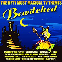 Bewitched - 50 Most Magical Themes