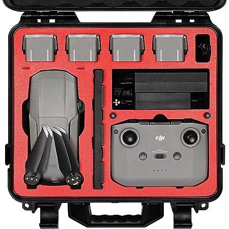 Portable Hard Case Shockproof Protective Storage Box for DJI Mavic Air 2 Drone