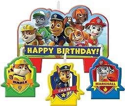 order paw patrol birthday cake