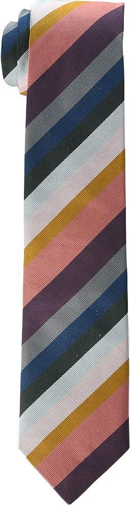 Artist Stripe Tie