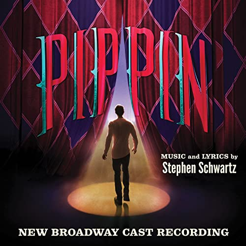 Pippin (New Broadway Cast Recording) by Various artists on