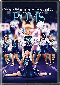 Poms [DVD]