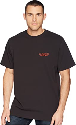 Short Sleeve Outfitter Graphic T-Shirt