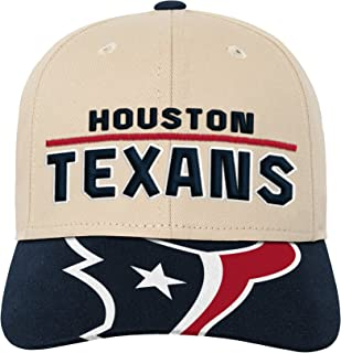 NFL  Youth Outerstuff Retro Style Logo Structured Hat