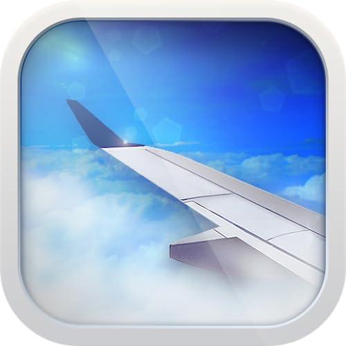 『H.I.S. 航空券 - 格安チケットを便利にアプリで予約!』の1枚目の画像