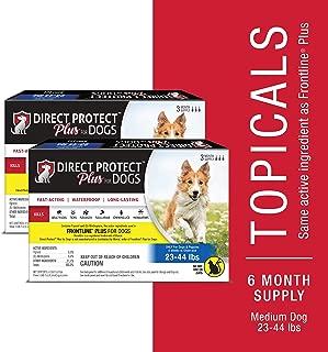 Direct Protect Plus 6 month supply, Medium