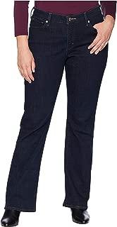 Levi's Women's 415 Plus-Size Classic Bootcut Jeans,...