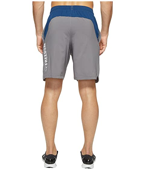corto White Under Navy Freedom Armour Pantalón UA Armourvent Graphite Blackout SwCqOSd
