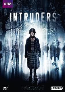 Intruders: S1 (DVD)