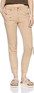 Sugr by Unlimited Women's Slim Fit Pants