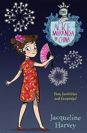 Alice-Miranda in China: Alice-Miranda 14