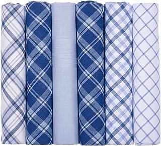 Knightsbridge Neckwear Sciarpa in velluto-Blu Scuro