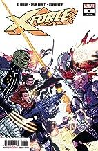 X-Force Vol 5 #8