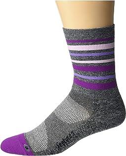 Stripes Violet