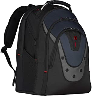"""Wenger Ibex 17"""" Laptop Backpack"""