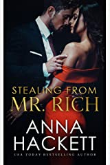 Stealing from Mr. Rich (Billionaire Heists Book 1) Kindle Edition
