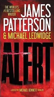 Alert (Michael Bennett Book 8)