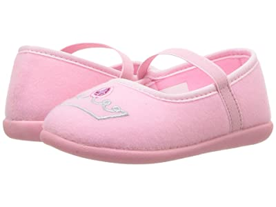 Foamtreads Kids Crown (Toddler/Little Kid) (Pink) Girls Shoes