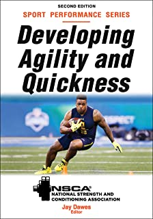 Developing Agility and Quickness (Sport Performance)