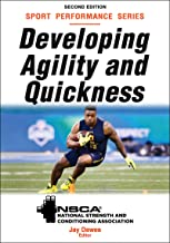 developing agility and quickness sport performance