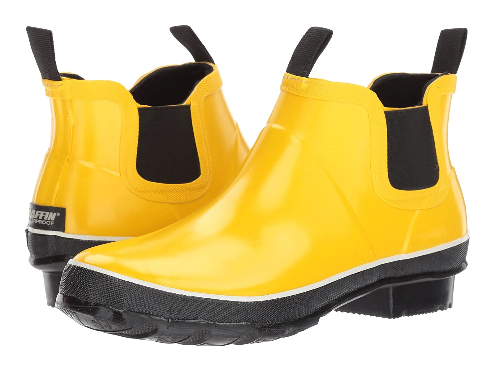Baffin PondSelling fashionable and eye-catching shoes
