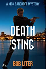 DEATH STING (A Nick Bancroft Mystery Book 3) Kindle Edition